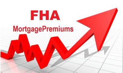 fha premiums up